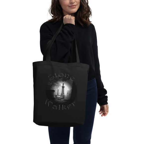 Stone Walker Round Eco Tote Bag