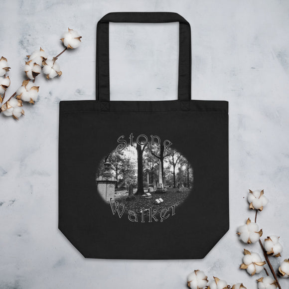 Stone Walker Oval Eco Tote Bag