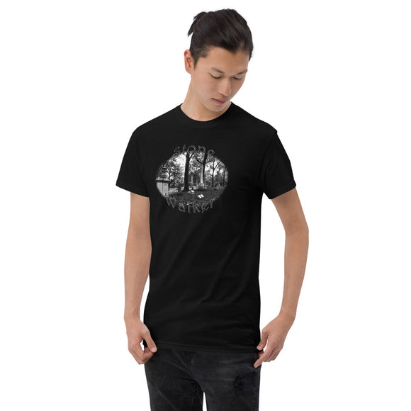 Stone Walker Oval Short Sleeve T-Shirt