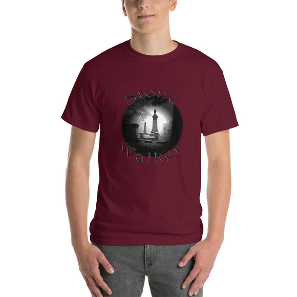 Stone Walker Round Short Sleeve T-Shirt