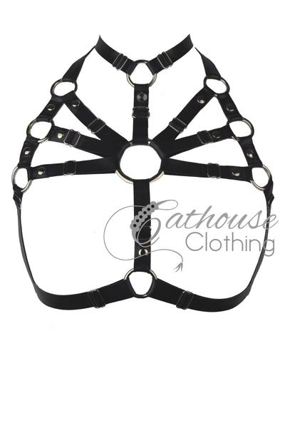 Ultimate Goddess harness