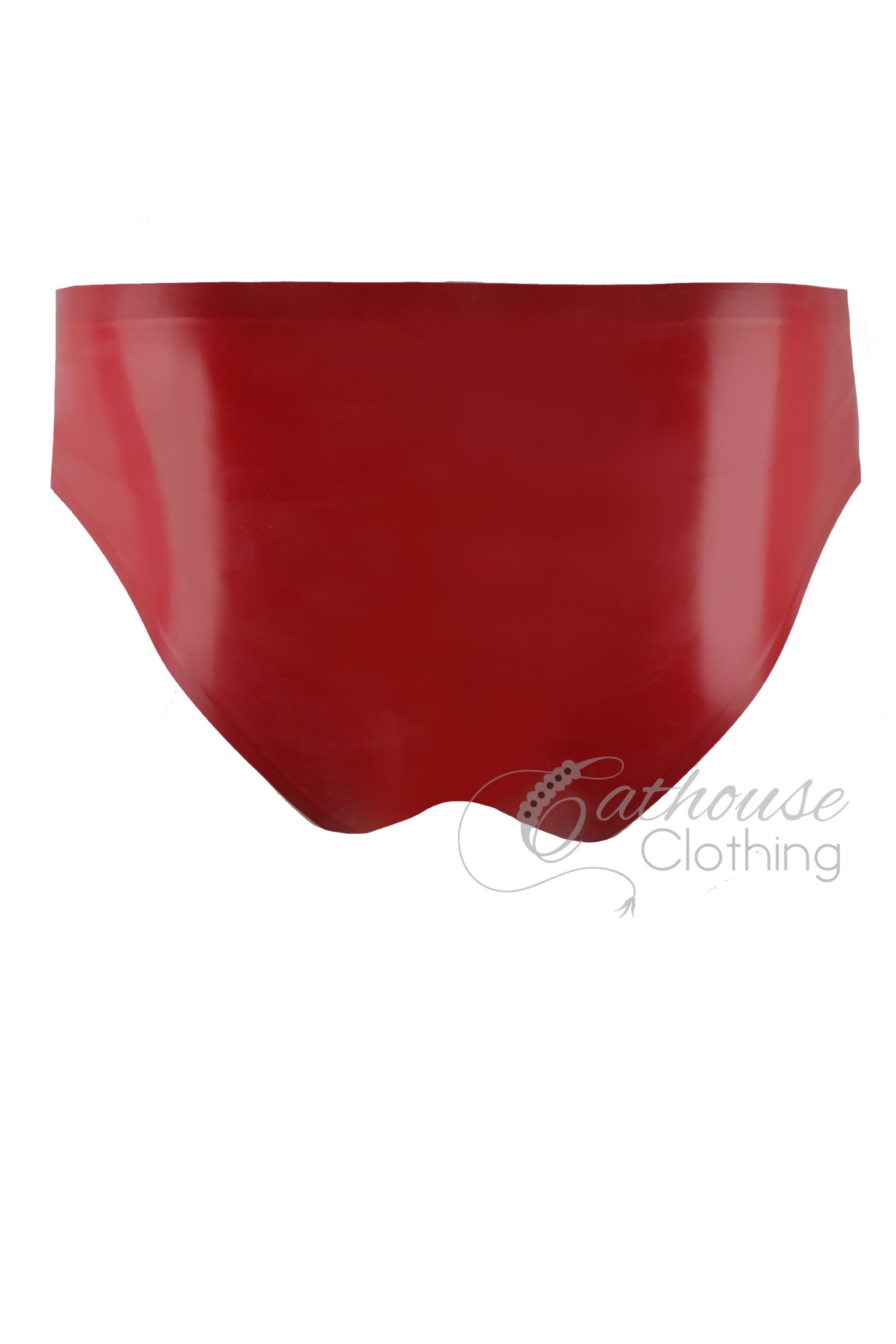 Men's Latex Briefs