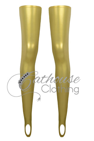 IN STOCK Medium Pure Gold stockings