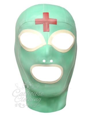IN STOCK medium nurse hood