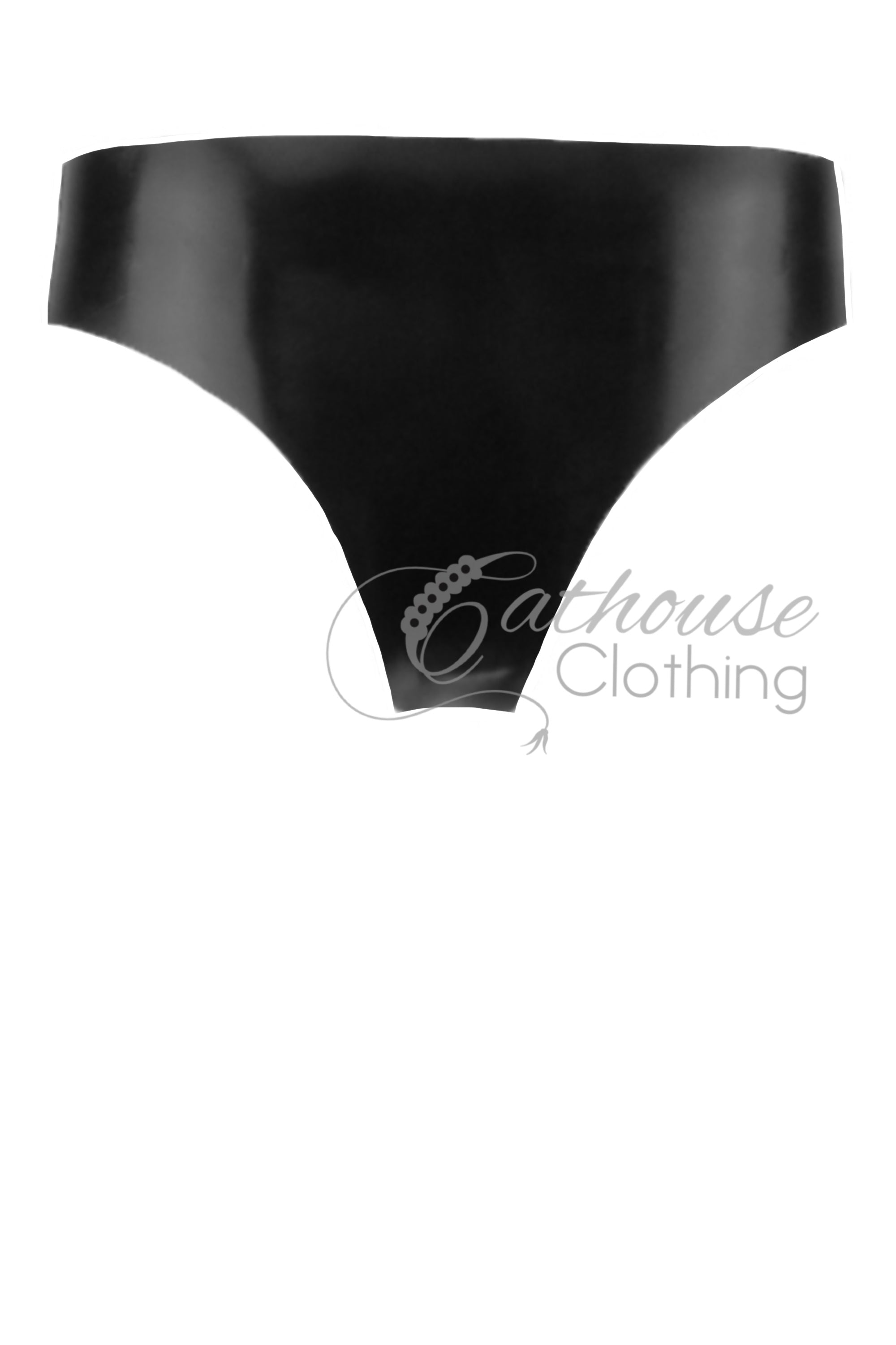 Latex Florentina mini brief