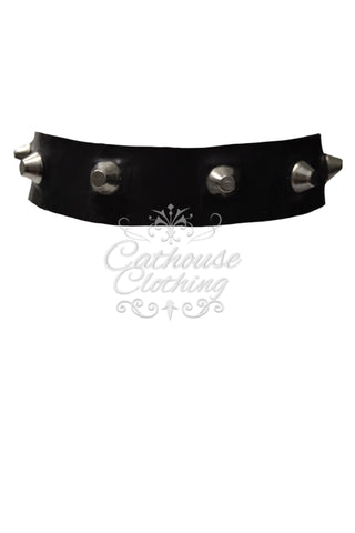 Latex Mercury choker