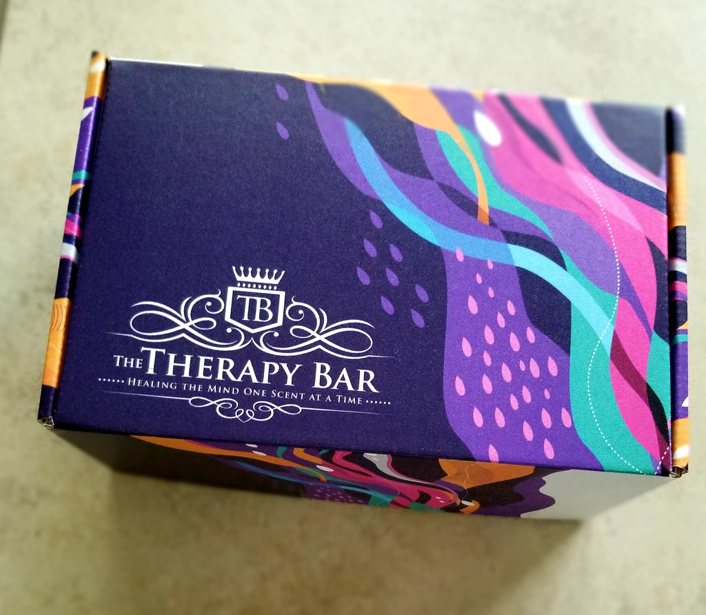 The Therapy Bar: Self-care Box
