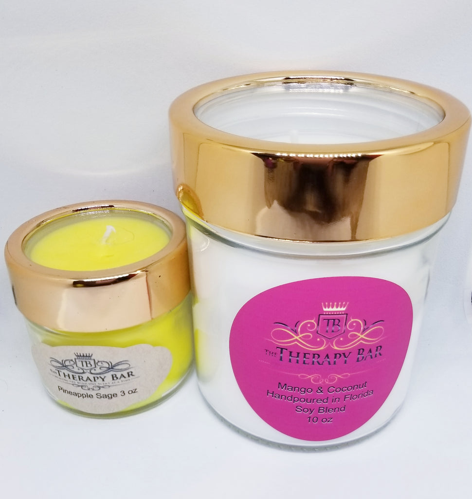 Candle Bundle Deal