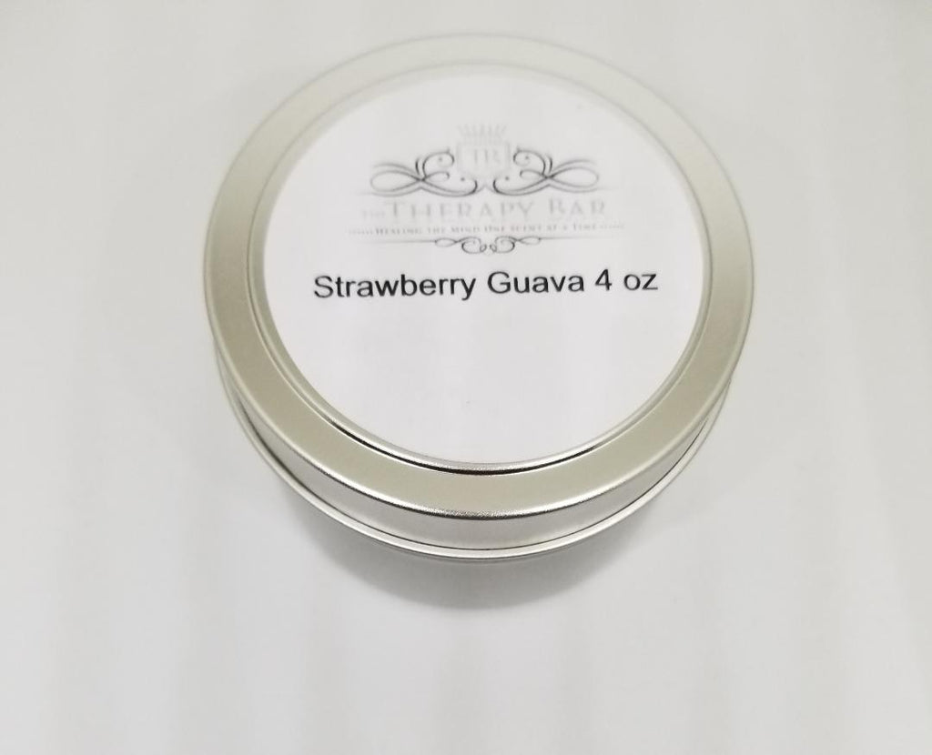 Strawberry Guava 4 oz