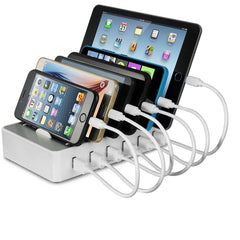 6PCS Short Cable for Charger Station