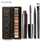 FOCALLURE Kit de Makeup