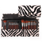 FOCALLURE Set Makeup 18pcs