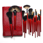 FOCALLURE Set Makeup Pro 26pcs