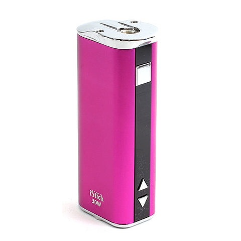 Eleaf iStick 30W 2200mAh VV/ Wattage Mod - Red