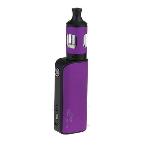 Innokin EZ.WATT 35W 1500mAh Mod + Prism T20S Tank 2ml, 20mm Kit - Purple