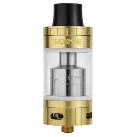 Sense Blazer 200 Sub Ohm Tank 6ml - Gold