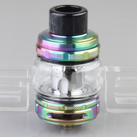 Wismec Trough Tank 6.5ml / 30mm - Rainbow