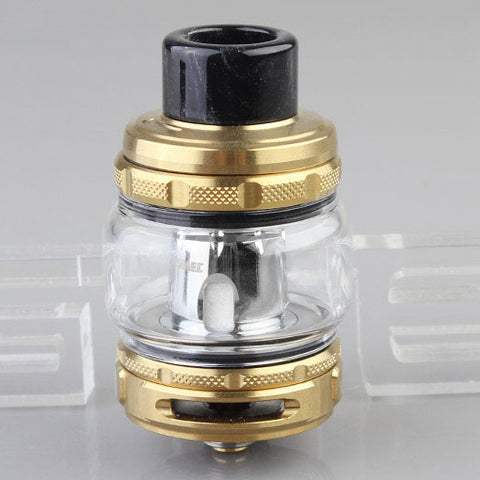 Wismec Trough Tank 6.5ml / 30mm - Gold