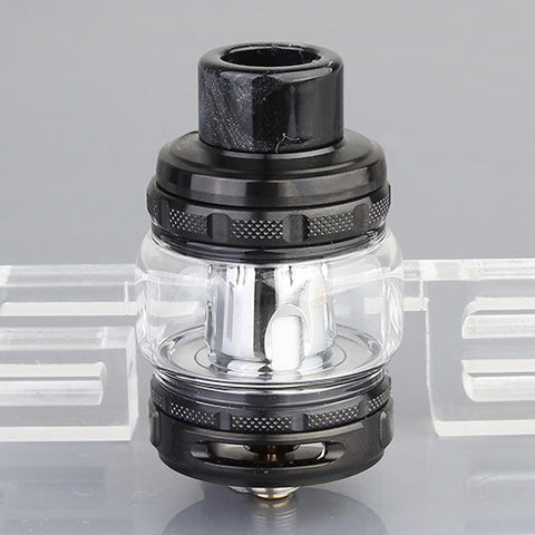 Wismec Trough Tank 6.5ml / 30mm - Black