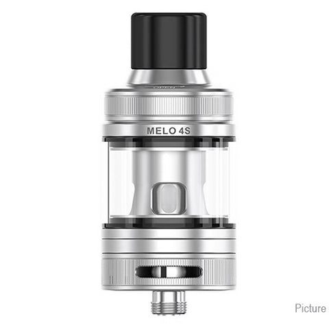 Eleaf ELLO TS Sub Ohm Tank Clearomizer 4ml, 25mm - Dazzling
