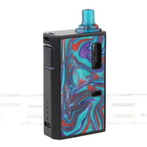 IJOY Mercury 1100mAh 12W Pod, 2ml Kit - B Ghostfire