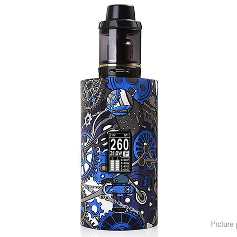 Vapor Storm Puma 200W TC VW Mod Kit 2ml - Punk