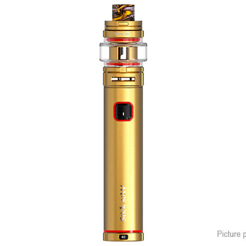 Smoktech SMOK Stick 80W 2800mAh VW Kit 6ml - Gold