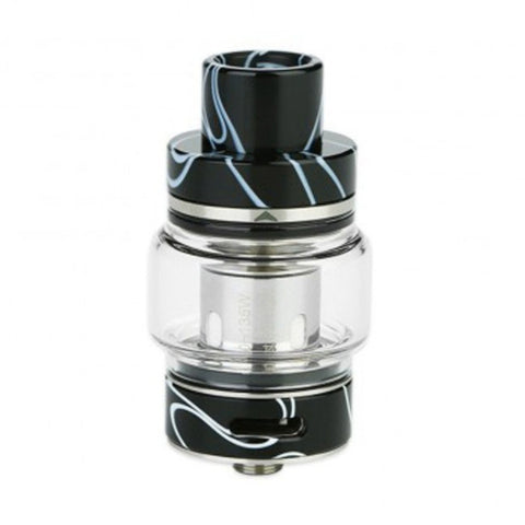 Sense Screen Sub Ohm Tank Clearomizer 7/4.5ml 25mm - Black