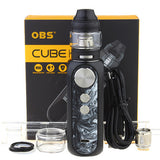 OBS Cube 80W 3000mAh VW 4ml Kit - Ink