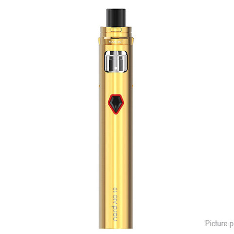 SMOK Nord AIO 19 25W 1300mAh Starter Kit 2ml - Gold