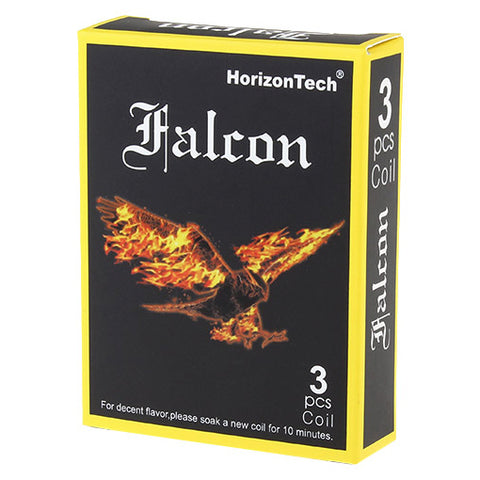 Horizon Falcon M2 Coil Heads 0.16ohm (3-Pack)