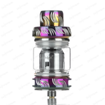 FreeMax Mesh Pro Sub Ohm Tank Clearomizer 5/6ml - Metal Rainbow