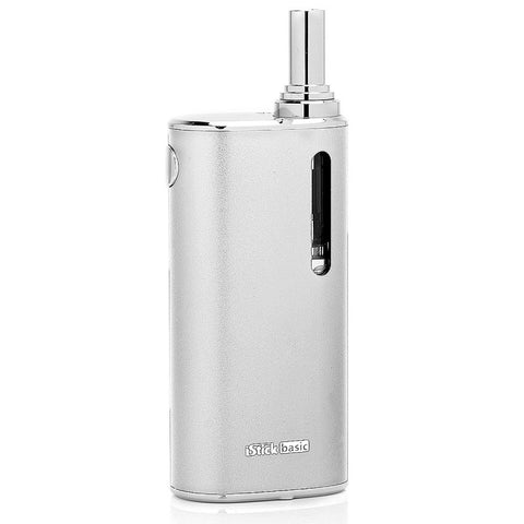 Eleaf iStick Basic Kit 2300mAh + GS Air 2 Atomizer Kit - Silver