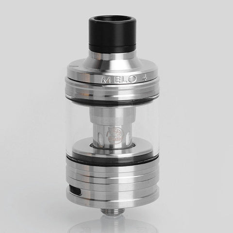 Eleaf MELO 4 Sub Ohm Clearomizer 4.5ml, 25mm - Silver