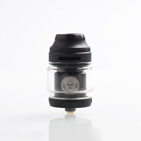 GeekVape Zeus X RTA 4.5ml, 25mm - Black