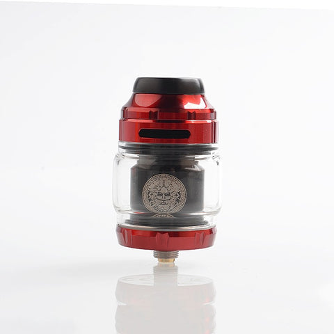 GeekVape Zeus X RTA 4.5ml, 25mm - Red