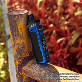 IJOY Captain 1500mAh 40W VW Box Mod Pod System - Red