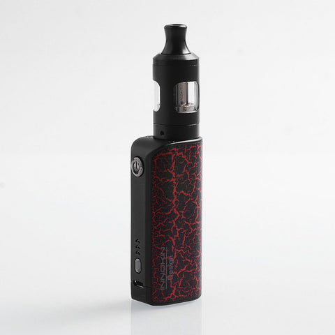 Innokin EZ.WATT 35W 1500mAh Mod + Prism T20S Tank 2ml, 20mm Kit - Black/Red