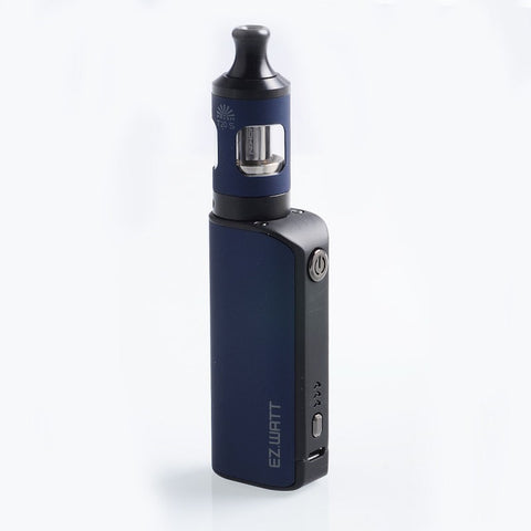 Innokin EZ.WATT 35W 1500mAh Mod + Prism T20S Tank 2ml, 20mm Kit - Blue