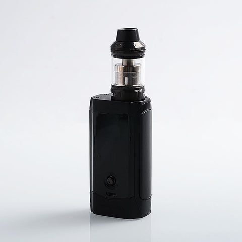Innokin Proton 235W TC VW Box Mod + Scion II Tank Kit 3.5/5ml - Black