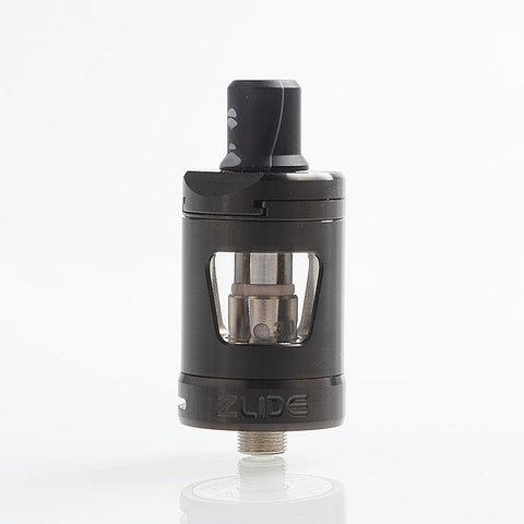 Innokin Zlide Sub Ohm Tank, 2ml, 22.7mm - Black