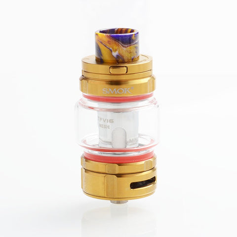 SMOKTech SMOK TFV16 Sub Ohm Tank , 9ml, 32mm - Golden