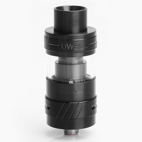 Uwell Crown II Mini Sub Ohm Tank 2ml, 22mm - Black