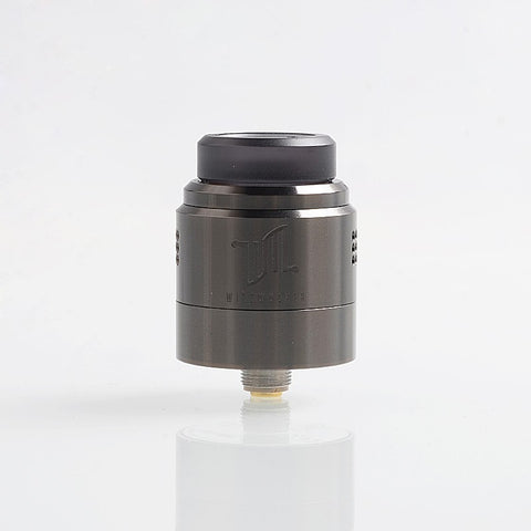 Vandy Vape Widowmaker RDA w/ BF Pin 24mm - Gun Metal