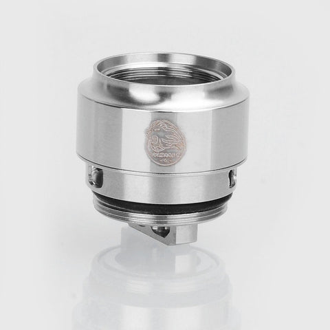 Wismec GNOME Clearomizer WM RBA Coil Head