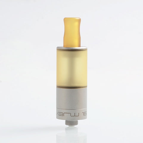 Coppervape Dvarw MTL RTA 2ml, 16mm - Satin Grey