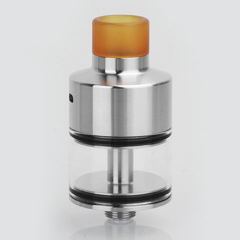 Coppervape NarTa RDTA 3ml, 22mm - Silver
