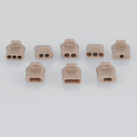Coppervape Spare Airdisk Set for Skyline RTA - 8 PCS