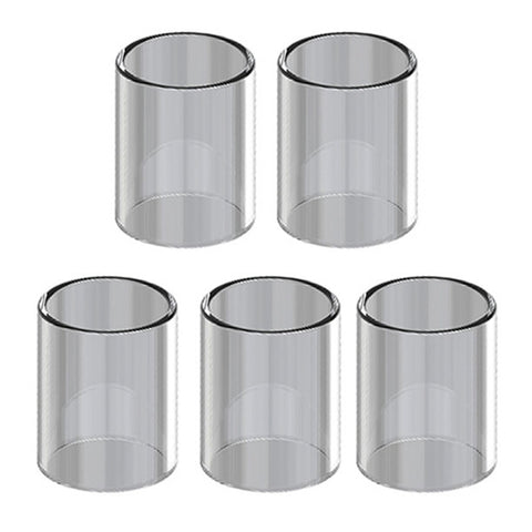 Clrane Replacement Glass Tank for IJOY EXO RTA 6ml (5pcs)