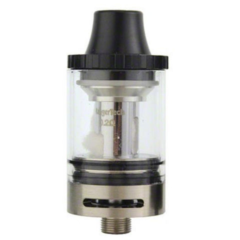 KangerTech JUPPI Sub Ohm Tank Clearomizer 3ml - Silver
